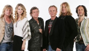 Taylor Swift Def Leppard On Cmt Crossroads Tonight Sounds Like Nashville