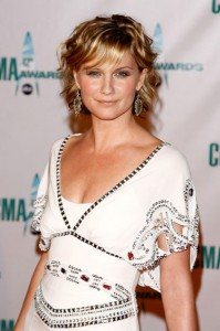 Jennifer Nettles Wedding Ring