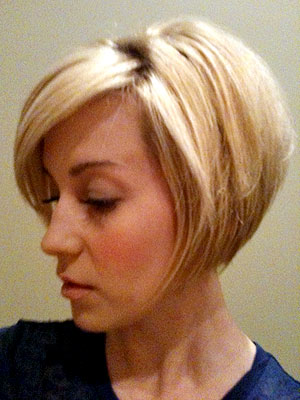 Pickler Bentley Show Off New Haircuts Sounds Like Nashville