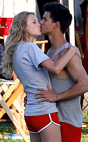 Taylor swift and lautner dating 2010