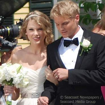 Find How Taylor Swift Found Her On Screen Groom Sounds Like Nashville