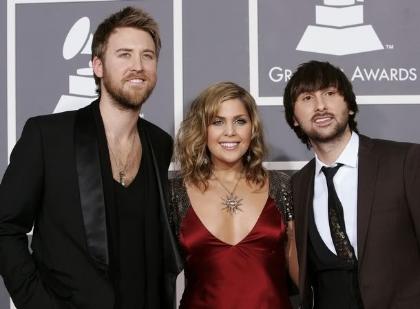 Lady antebellum expected to lead grammy nominations for Lady antebellum miscarriage how far along