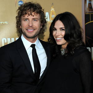 Dierks Bentley Amp Wife Welcome Baby No 2 Sounds Like