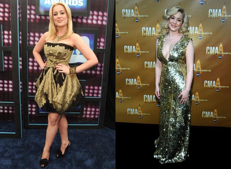 Kellie Pickler Weight Gain Miranda Lambert & ...