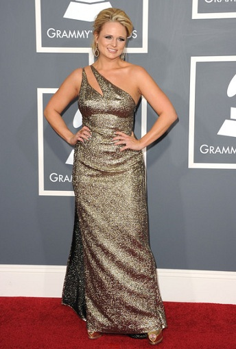 Photos Country Music At The 53rd Annual Grammy Awards