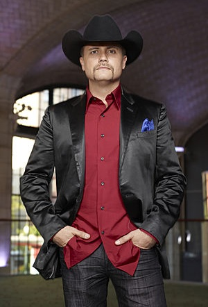 John Rich to Mentor Contestants on New Show, 'The Next: Fame Is At Your Doorstep'
