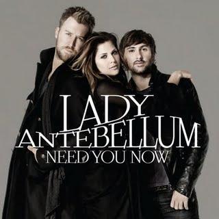 Need You Now Album