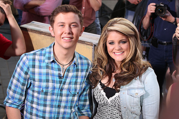 scotty mccreery dating who 2015 setlist