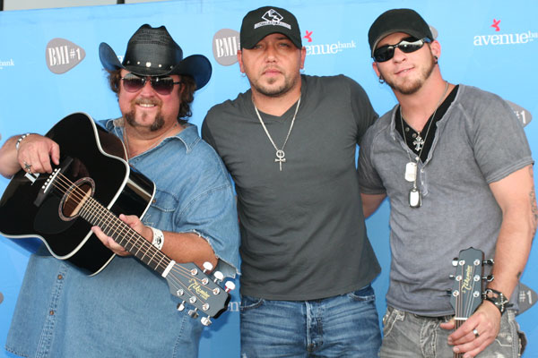Colt Ford Reacts To Jason Aldean Grammy Nod Sounds Like
