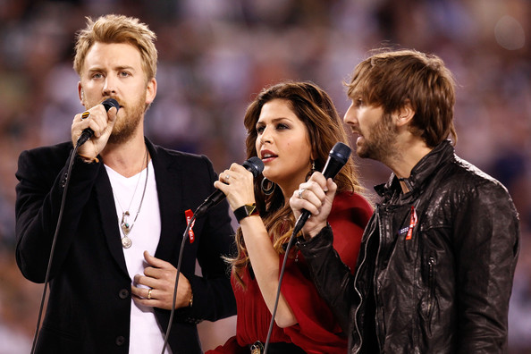 Lady antebellum 39 s 39 webisode wednesday 39 sounds like nashville for Lady antebellum miscarriage how far along