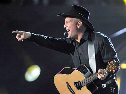 03/09/19 Garth Brooks The Dome at America's Center tickets