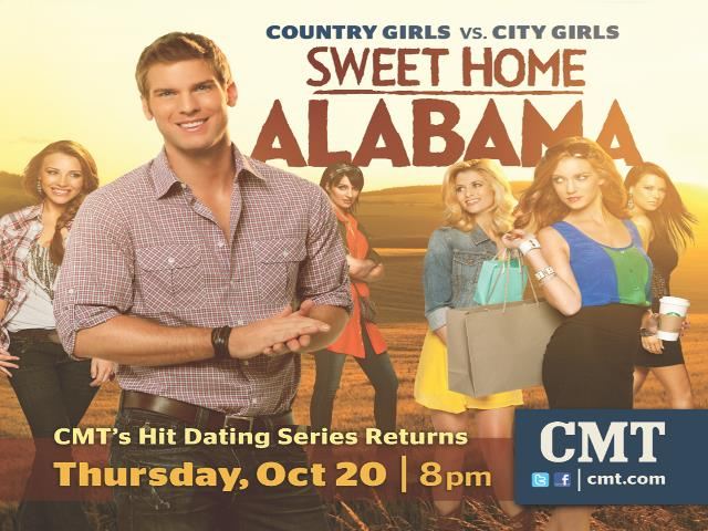 Cmt S Sweet Home Alabama Returns Thursday Sounds Like Nashville