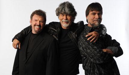 Alabama Announces 'Back to the Bowery Tour'