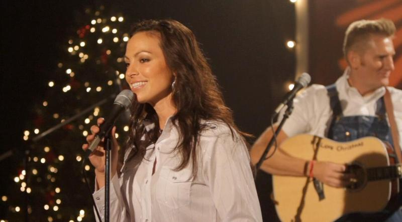Joey & Rory Christmas Special Debuts Tonight on RFD-TV | Sounds ...