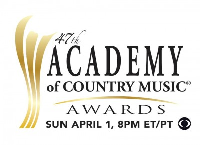 47th Annual Academy of Country Music Awards Nominees