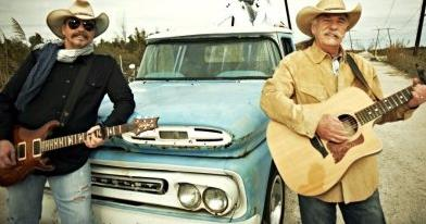 Bellamy Brothers Fall Victim to Grand Larceny, Vandalism During Video Shoot