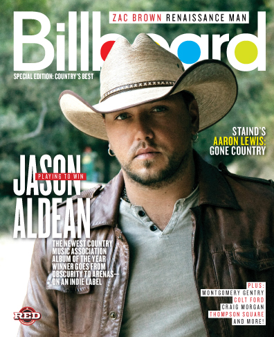 Billboard Stache Media Launch Limited Edition Country Mini
