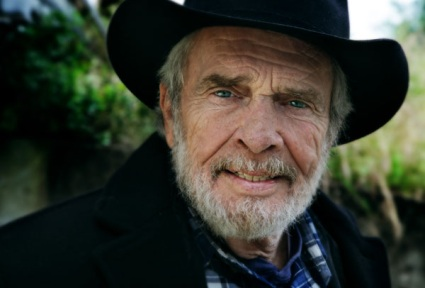 Merle Haggard To Be Honored With Crystal Milestone Award At 49th Annual ACM Awards
