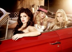 Pistol Annies to Release New Album, 'Annie Up,' May 7