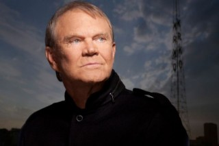 Listen to Glen Campbell's Up-Tempo Rendition of 'Everybody's Talkin'