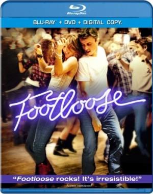 WIN a Copy of 'Footloose'