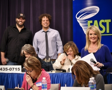 Halfway to Hazard Raises Over $200,000 for Tornado Relief Telethon