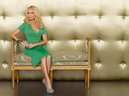 Kristin Chenoweth's Version of 'Jesus Take The Wheel' Available Now on iTunes