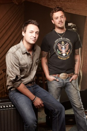 Love And Theft Have Busy CMA Fest Week Planned