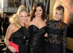 Pistol Annies 'Forced' Their Way On 'The Hunger Games' Soundtrack