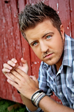 Billy Gilman Teams with 18 Country Artists for New Charity Single