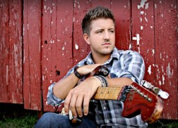 Billy Gilman Releases Video for 'The Choice'