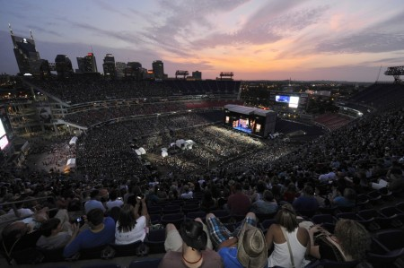 CMIL's Guide to the 2012 CMA Music Festival