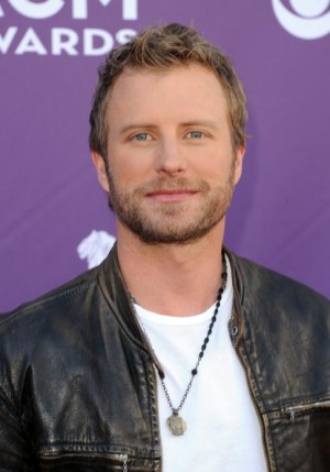 Dierks Bentley to Host 6th Annual ACM Honors