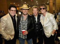 PHOTOS: 47th Annual Academy of Country Music Awards – Backstage & Behind the Scenes