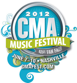 2012 CMA Music Festival Adds Acoustic Performances to Nightly Concerts at LP Field