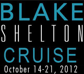 Blake Shelton Cruise Continues to Grow