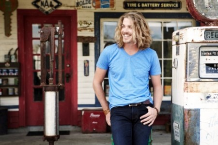 Bucky Covington Releases New Single, 'Buzzin,' To Country Radio