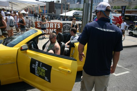 Chevrolet Set To Sponsor CMA Fest For 7th Year, Offers Plenty of Events For Fans