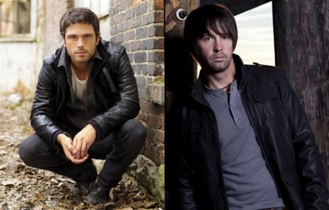 Chuck Wicks & Chris Cavanaugh Among Artists Added to Blake Shelton Cruise