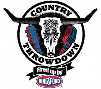 3rd Annual Country Throwdown Tour Kicks Off May 18