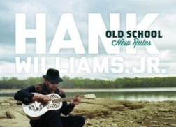 Hank Williams, Jr.'s 'Old School, New Rules' Is Top Selling Independent Album