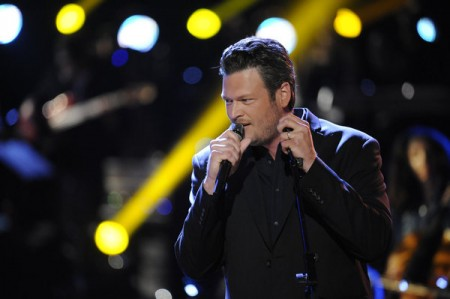 Blake Shelton Has Issue with Back-To-Back Seasons of 'The Voice'