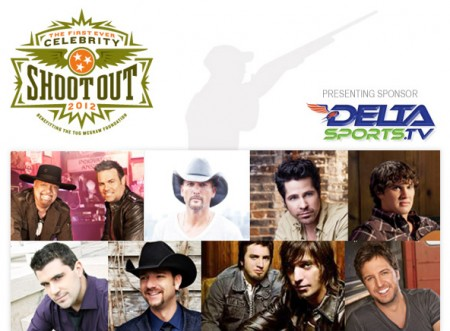 Tug McGraw Foundation 'Celebrity Sporting Clay Shootout' Announces Complete Lineup