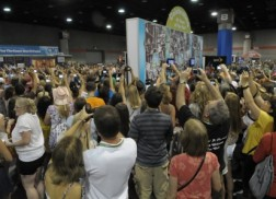 Fan Fair Hall Events Added to 2012 CMA Music Festival