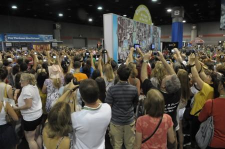 Fan Fair Hall Events Added to 2012 CMA Music Festival