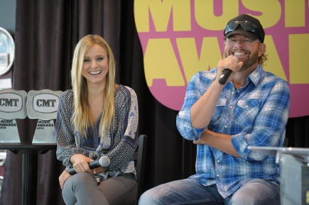 CMT Music Awards Adds Outdoor Stage, Invites Fans to Attend Live Performances