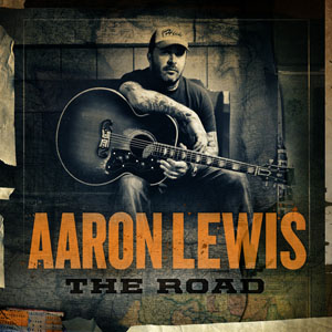 Aaron Lewis' 'The Road' Set for September 11th Release