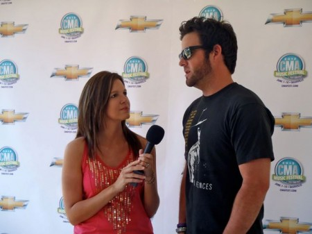 Wrap-Up: CountryMusicIsLove at the 2012 CMA Music Festival