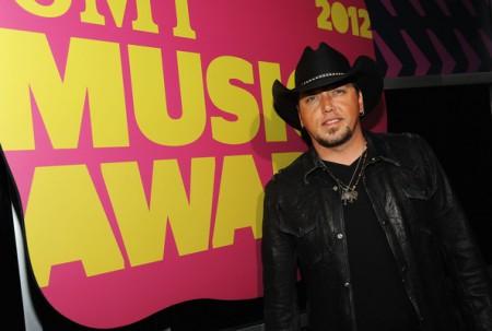 2012 CMT Music Awards – Purple Carpet Arrivals