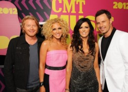 Little Big Town, Luke Bryan Among First Round of 2013 CMT Music Awards Perfomers